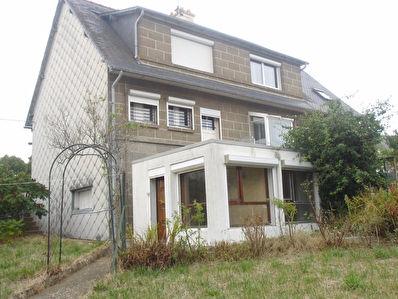 immobilier saint brieuc a vendre vente acheter ach maison saint brieuc 22000 4 pi ce s. Black Bedroom Furniture Sets. Home Design Ideas