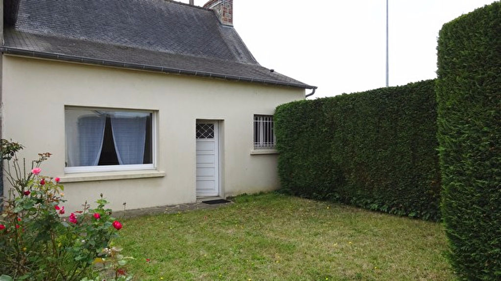 Immobilier saint brieuc a vendre vente acheter ach for Acheter garage investissement